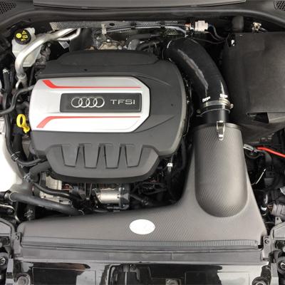 Forge Motorsport Carbon Fibre GEN3 Intake Kit | Skoda